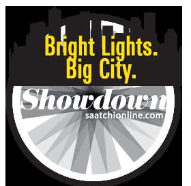 Showdown Bright Lights Big City
