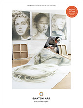 Saatchi Art Catalog