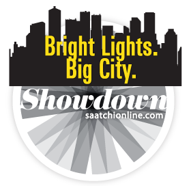 Showdown Bright Lights Big City
