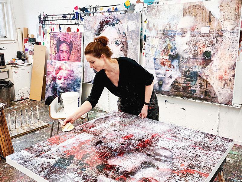 Karin Vermeer Profile