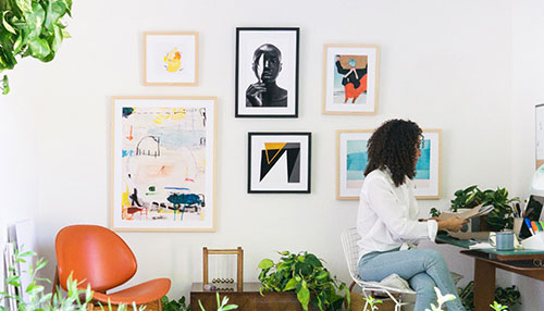 How to Buy Art You Love