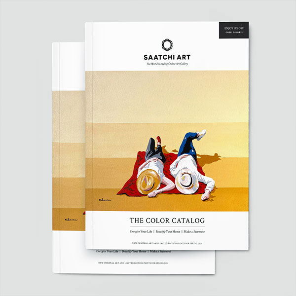The Color Catalog
