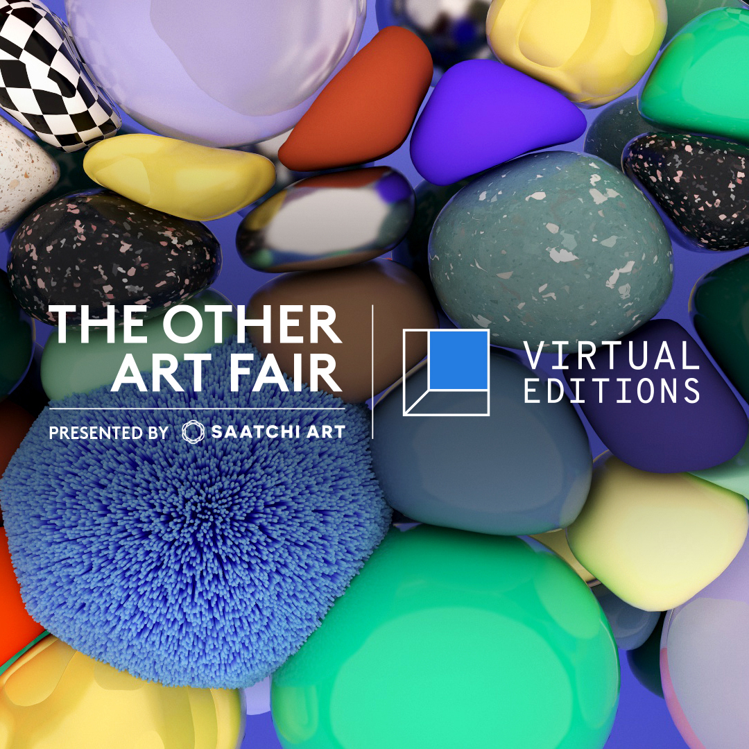 New Virtual Art Fairs