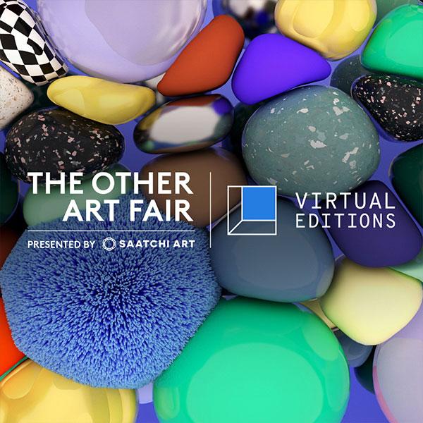 Virtual Art Fairs