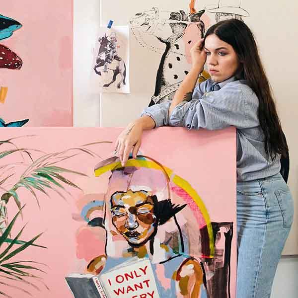 Featured art: Artist Spotlight