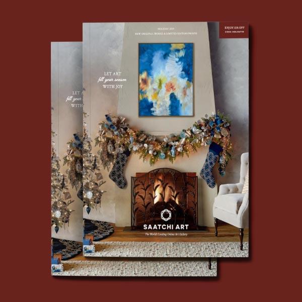 Saatchi Art Catalog