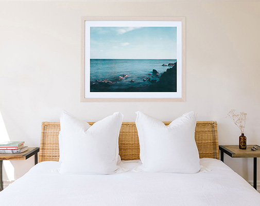 Shop by Room: Bedroom art