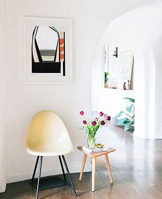 Shop by Room: Entryway art