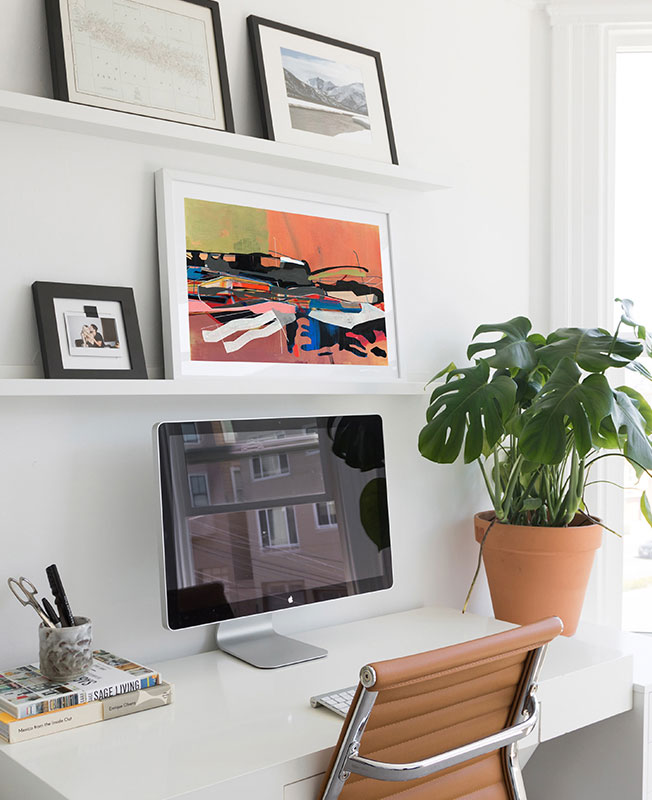 Shop by Room: Office art