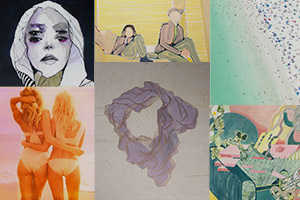 The #NoBlankWalls Sweeps | Win Art You Love